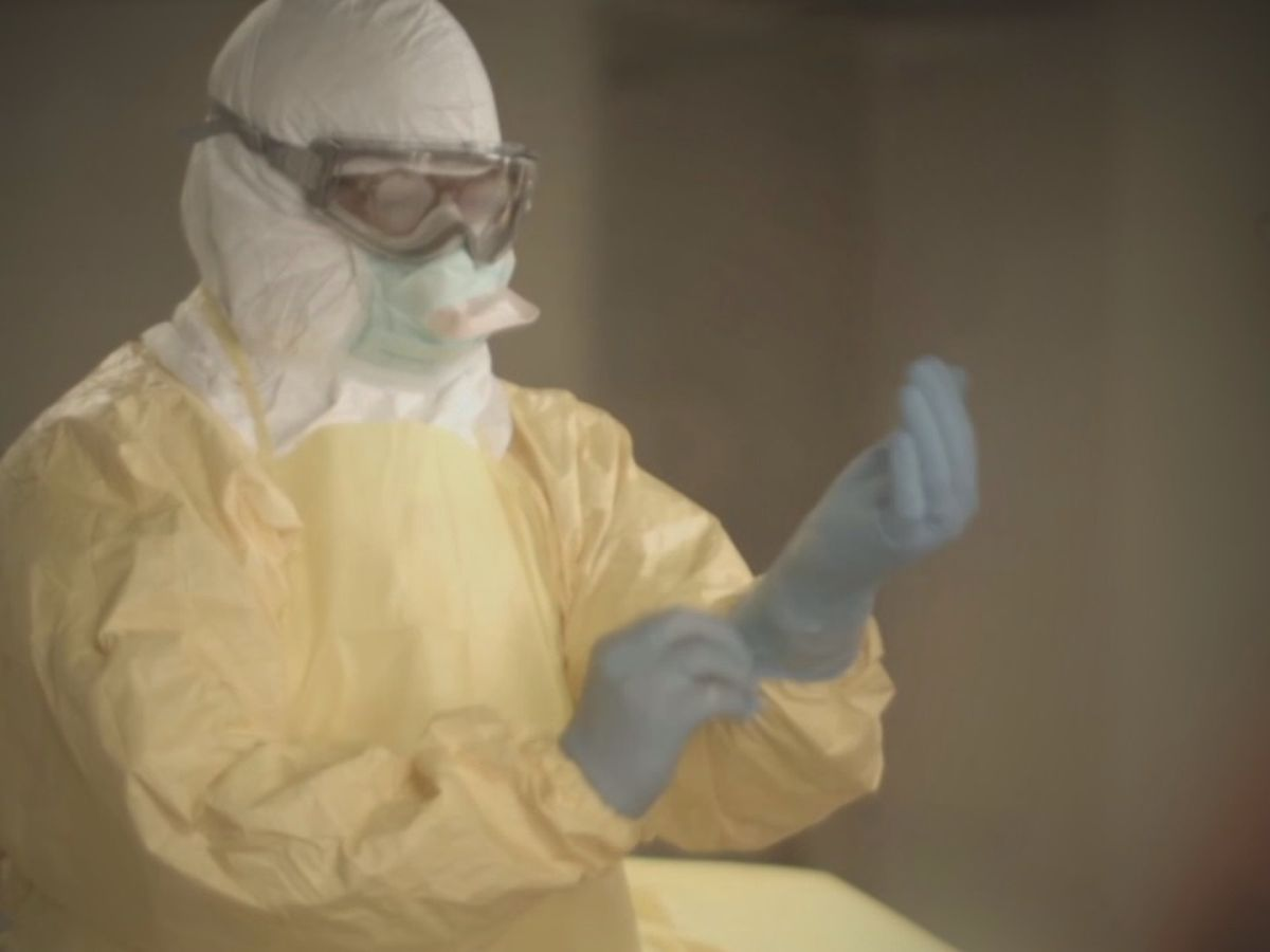 Predicting the next deadly pandemic