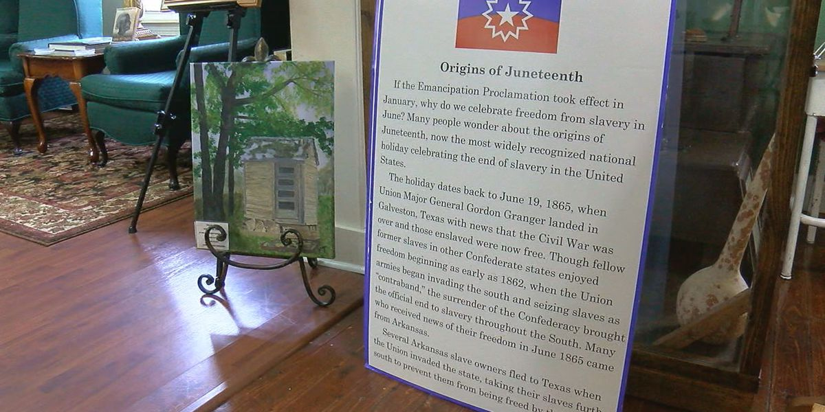 Community holds annual Juneteenth celebration