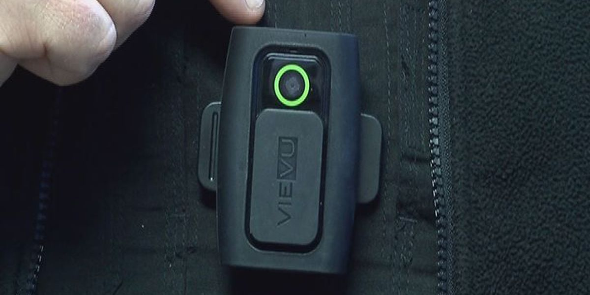 Cherry Valley police adds body cameras
