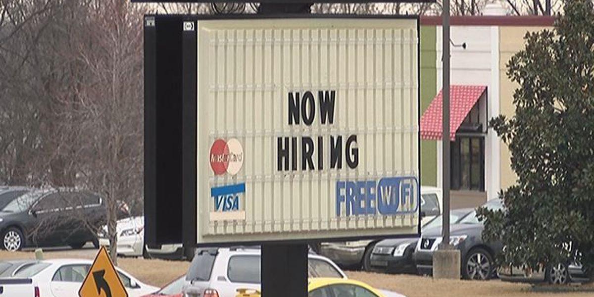 """Help Wanted"" at Jonesboro restaurants"