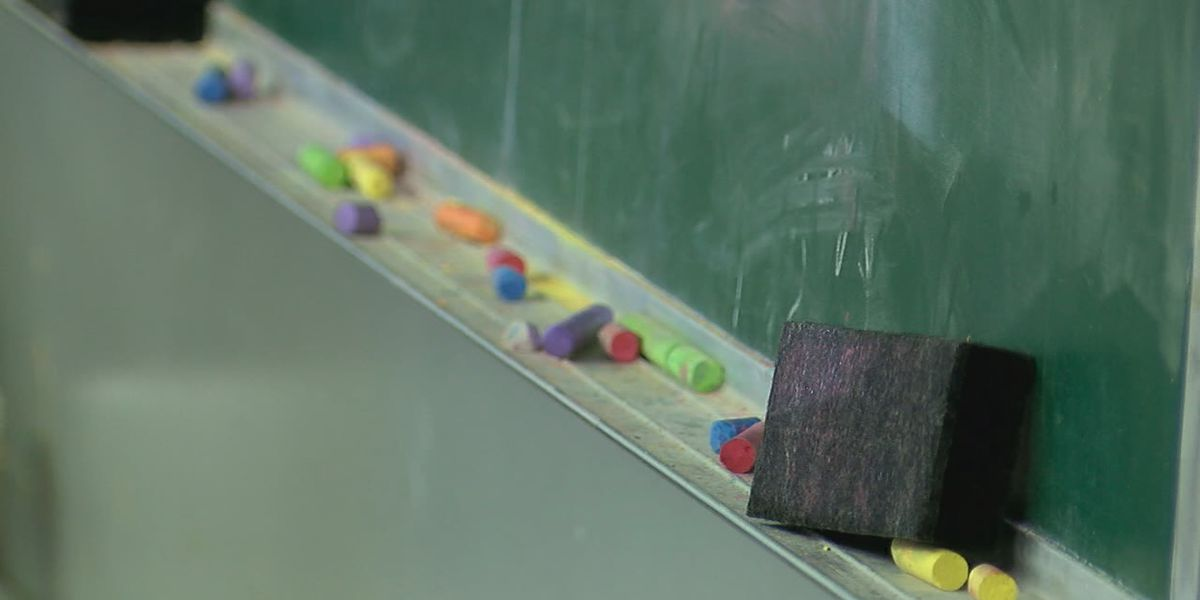 U.S. Assistant Secretary visits multiple Region 8 schools