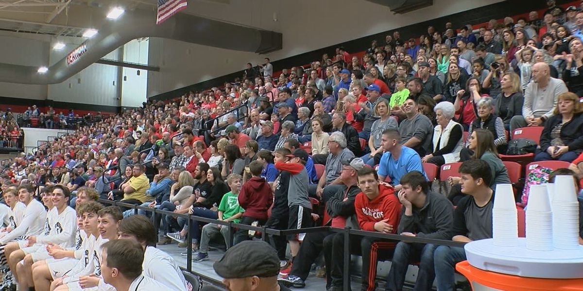 Wi-Fi added to attract community to school events