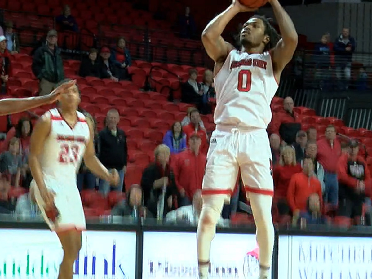 Arkansas State guard Ty Cockfield named Sun Belt Player of the Week