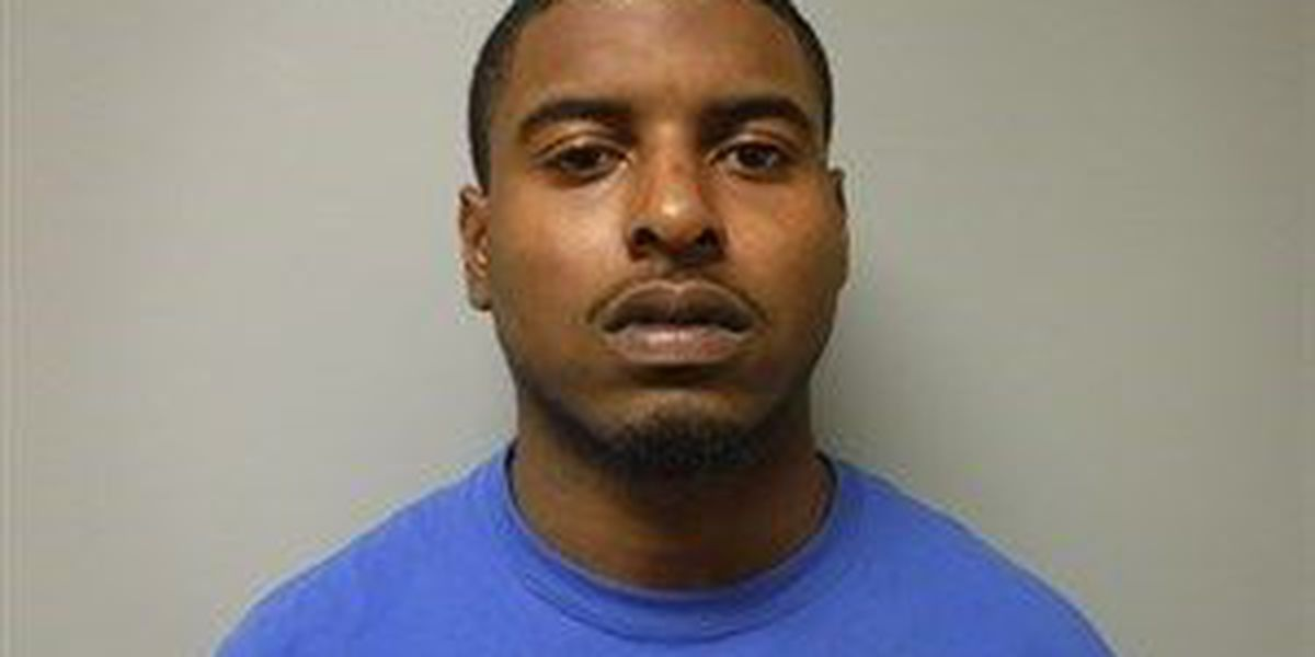 JPD: Man stopped with loaded gun stolen from police department
