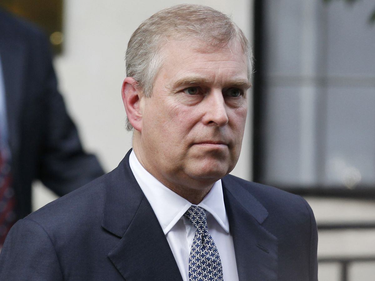 Prince Andrew denies claims of Epstein accuser in interview