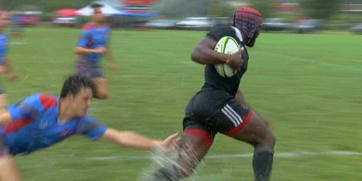 #10 Arkansas State rugby beats Ole Miss 109-0
