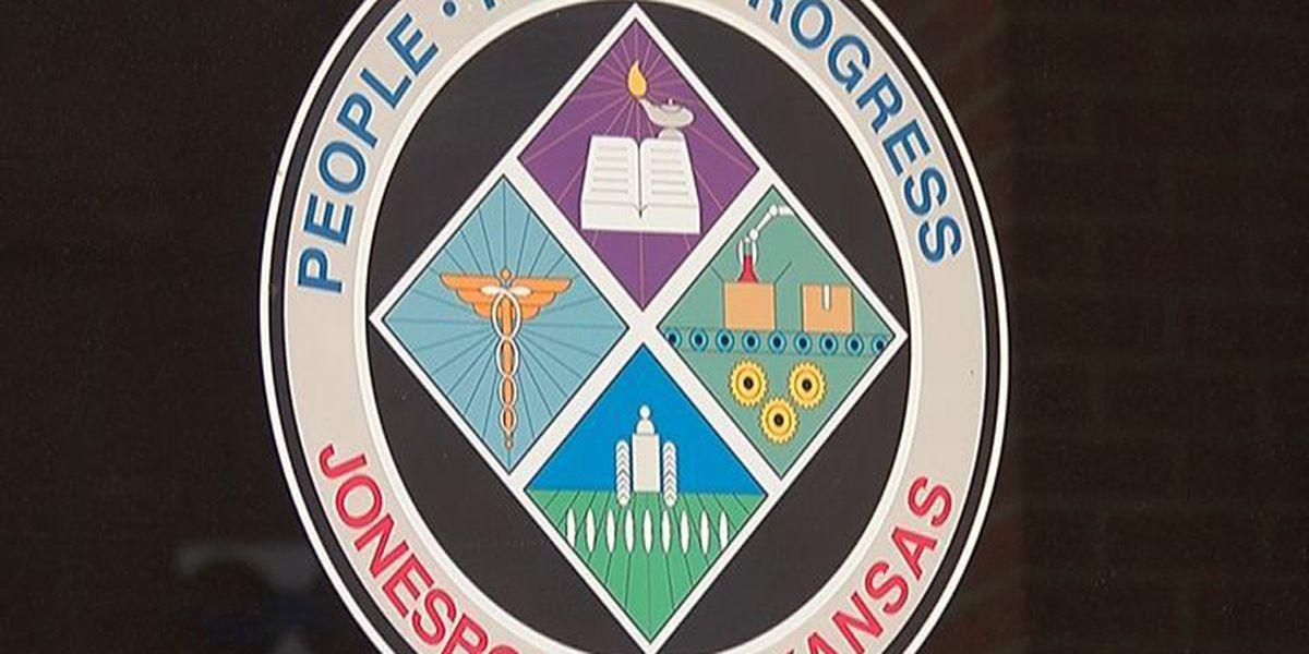 Jonesboro City Council approves sales tax proposals