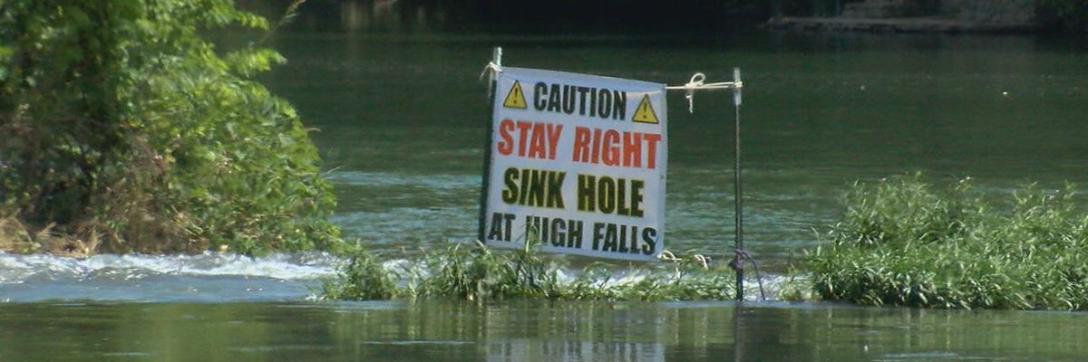 Hardy officials see safety measures not being followed at Spring River