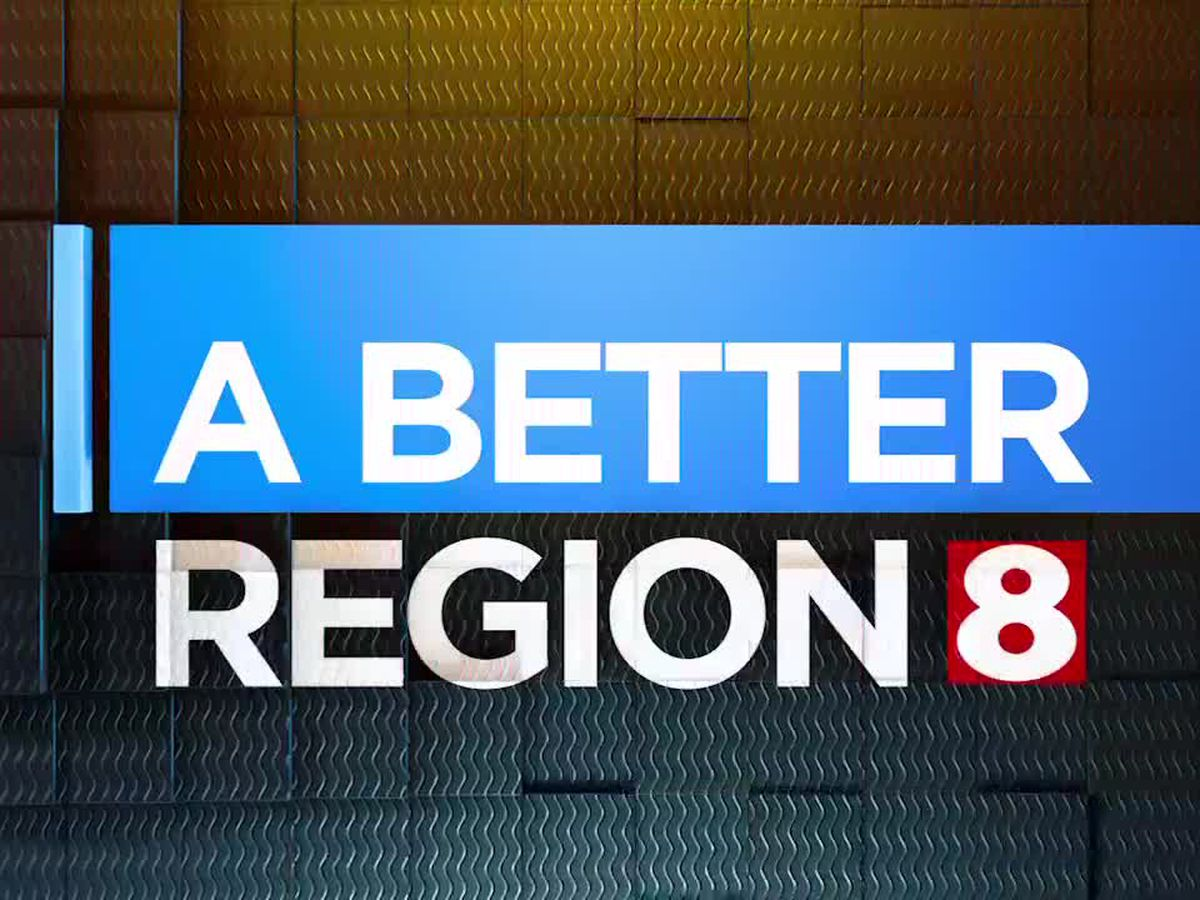 A Better Region 8: Thank you to those who help victims of assault