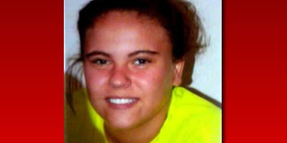 Missing Randolph Co. teen turns herself into Paragould Police Dept.