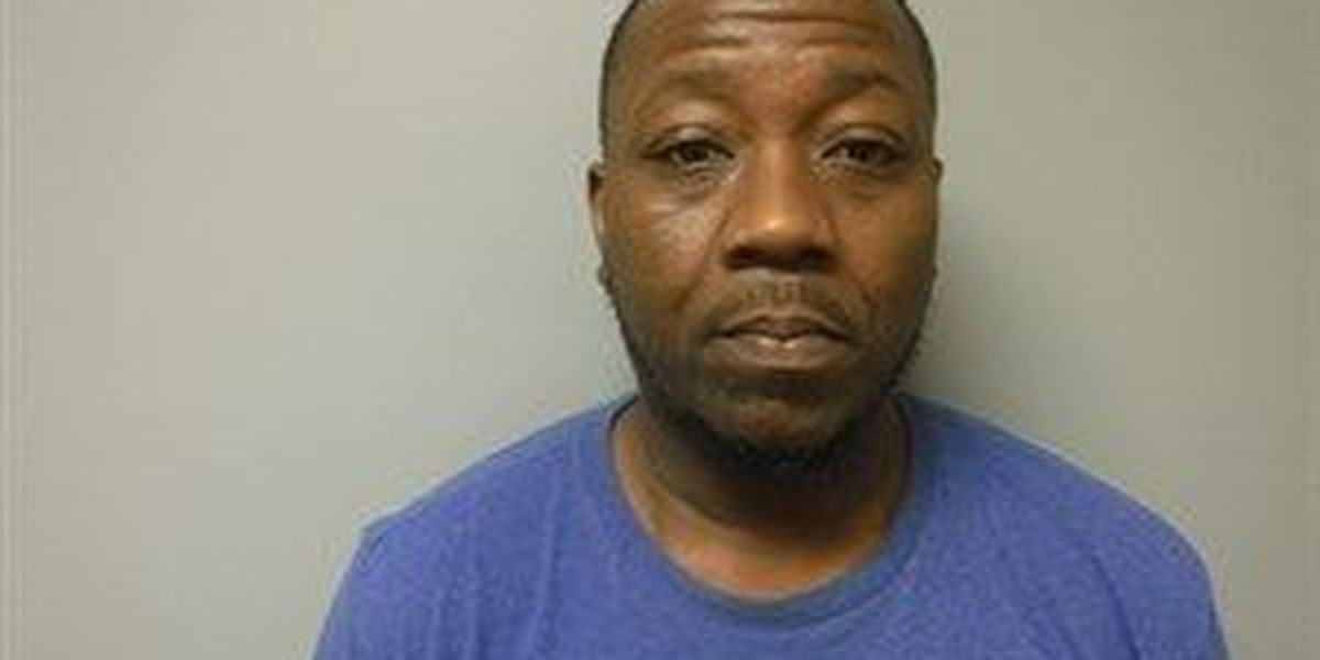 Robbery suspect arrested following anonymous tip