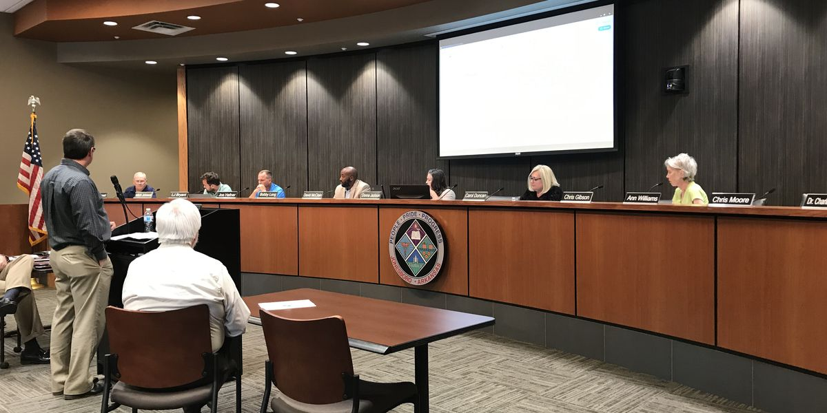 City committee tables proposed 1/4 percent sales tax increase indefinitely
