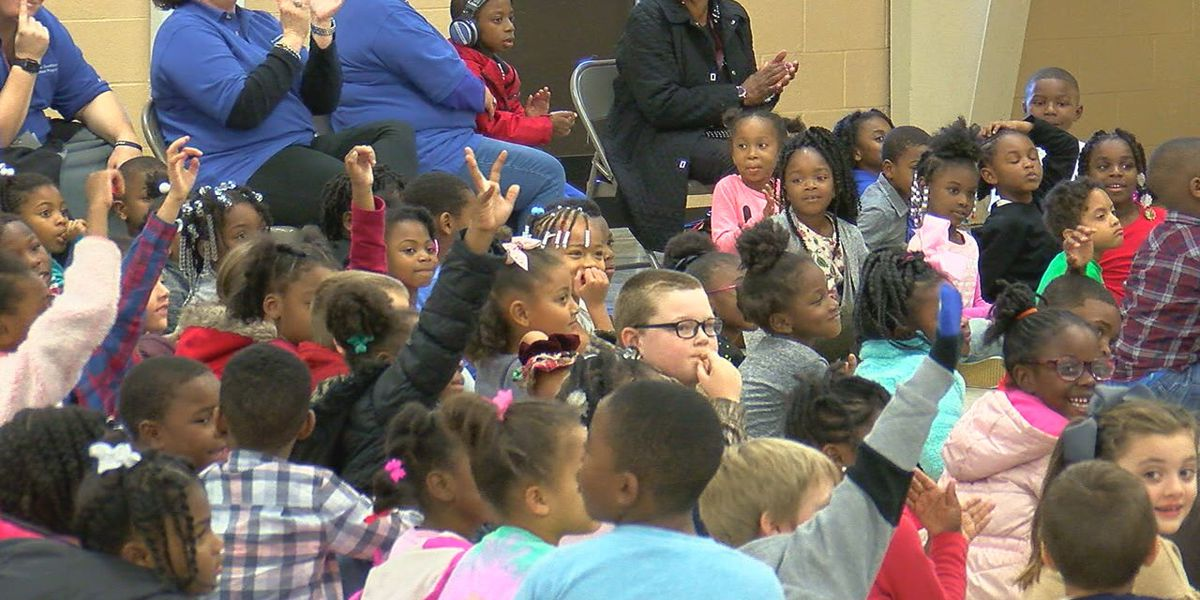 Blytheville Primary School celebrates 10 years of after-school academic excellence, partnership