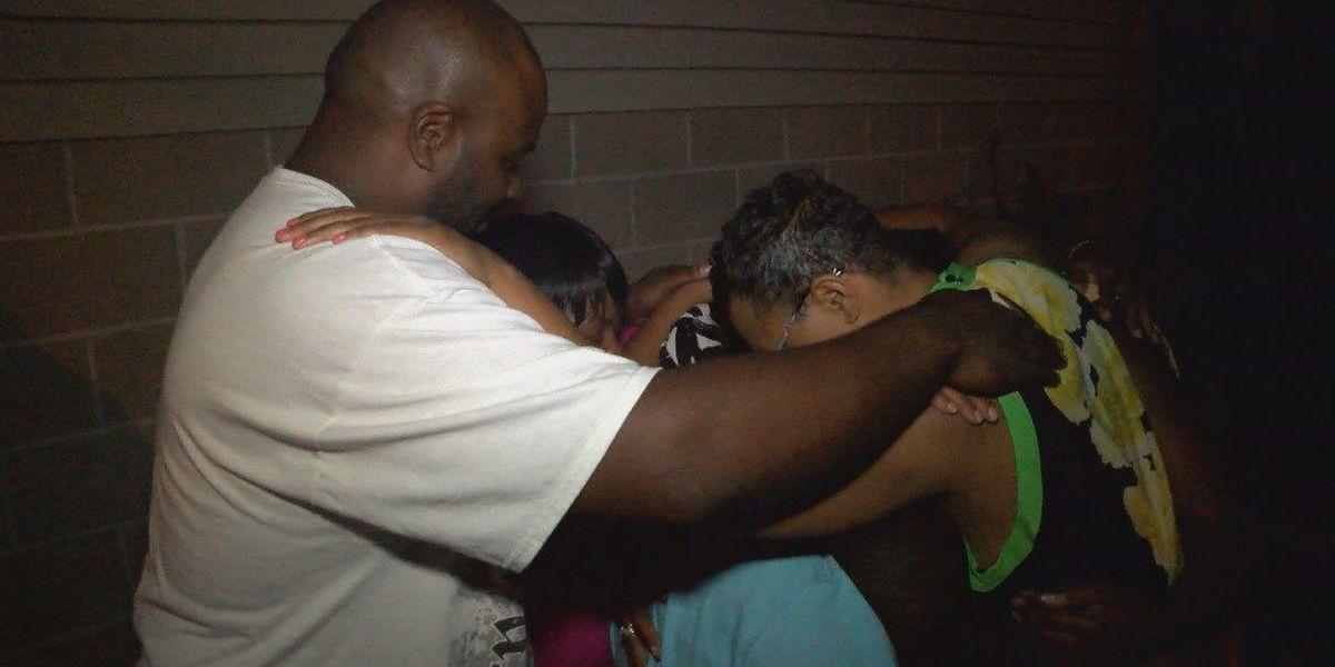 Batesville family upset about prisoner's furlough