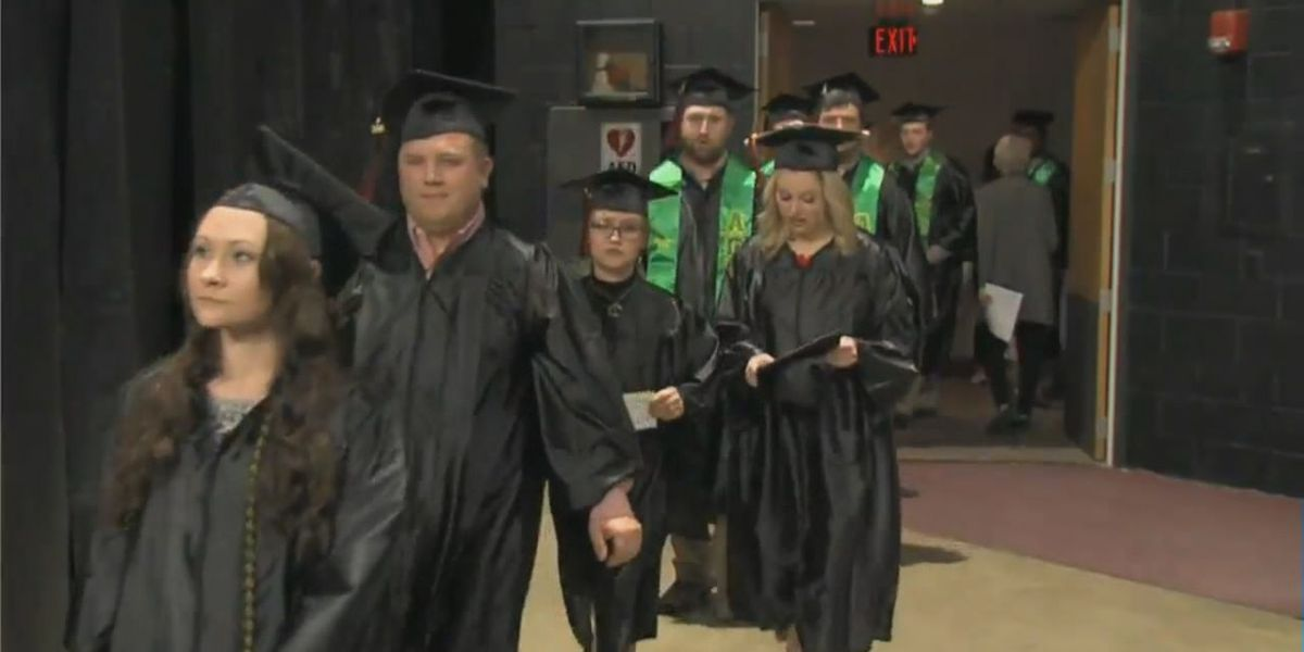 A-State hosts fall commencement