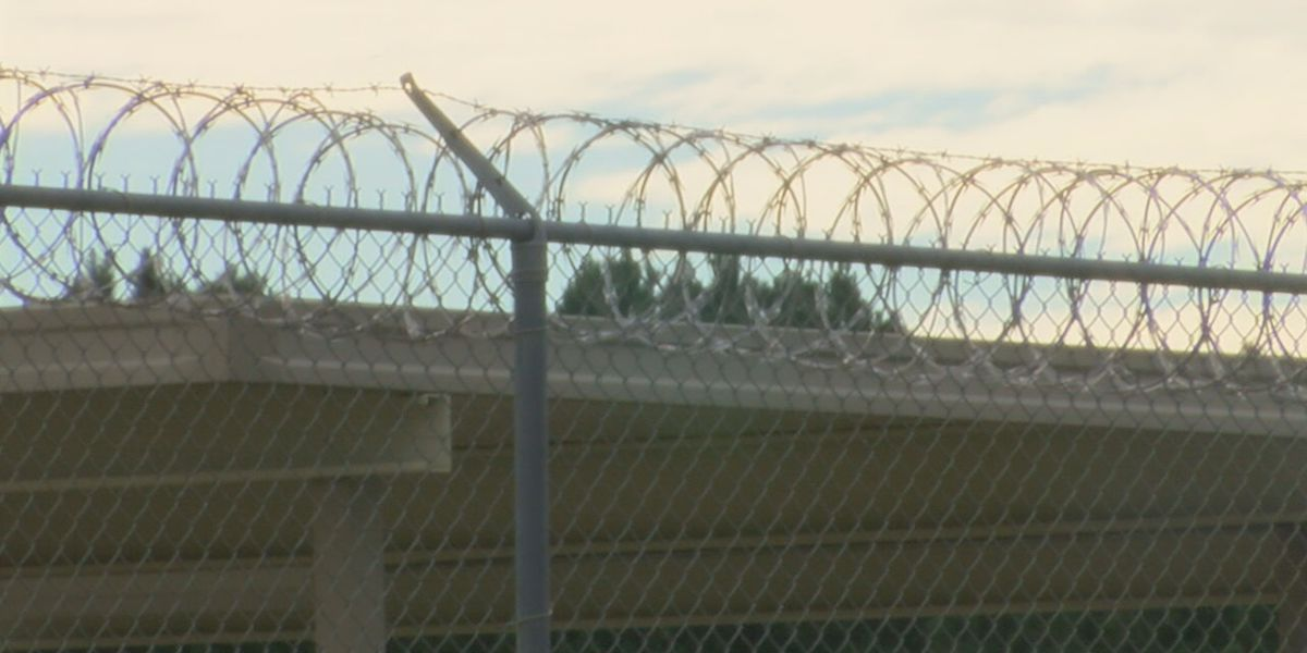 $2.1 million made from housing state and federal inmates in 2019 in Greene County