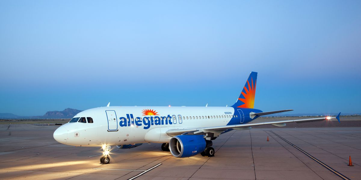 Allegiant Airlines announces new nonstop Cedar Rapids to Nashville route