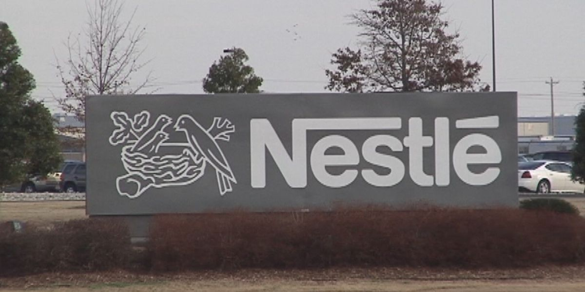 Nestle operations suspended due to power outage, traffic signal to receive work