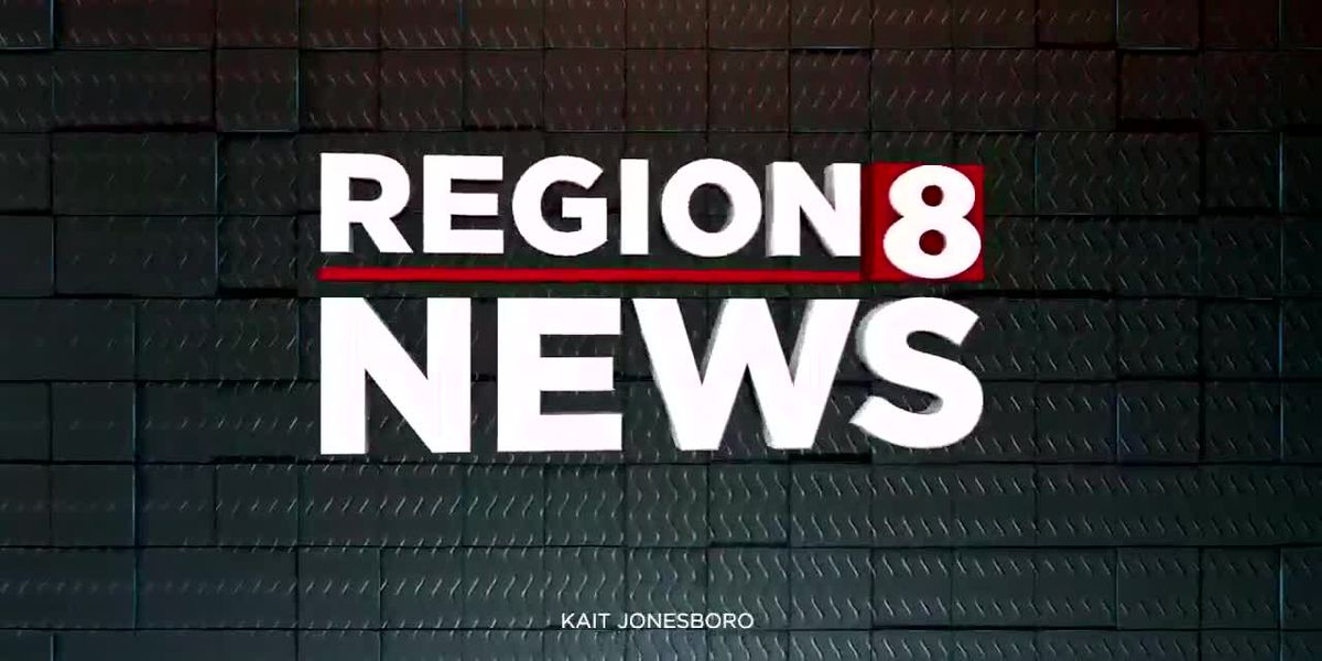 Region 8 News at 10 pm - 4/17/19