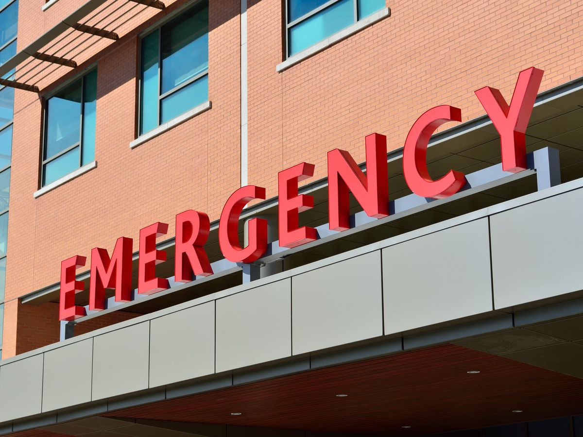 Hospitalizations put strain on Jonesboro hospital
