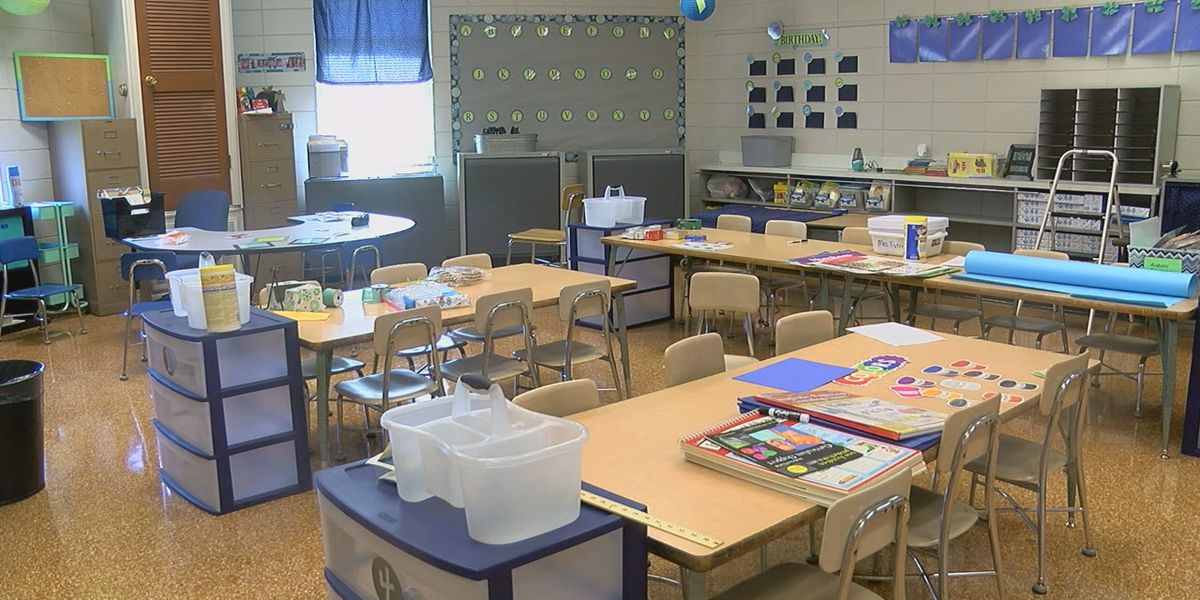 Bill proposed to allow video cameras in special education classrooms upon request