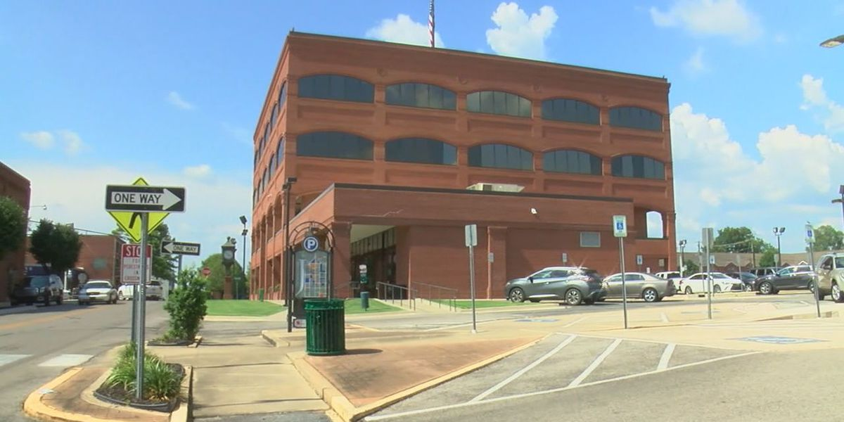 'This is a very dangerous thing', Jonesboro city officials make COVID-19 adjustments to departments