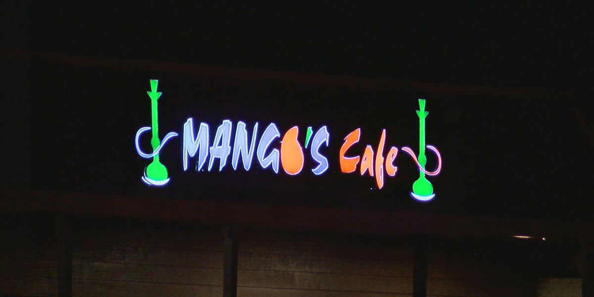 Mango's to close following recent shooting