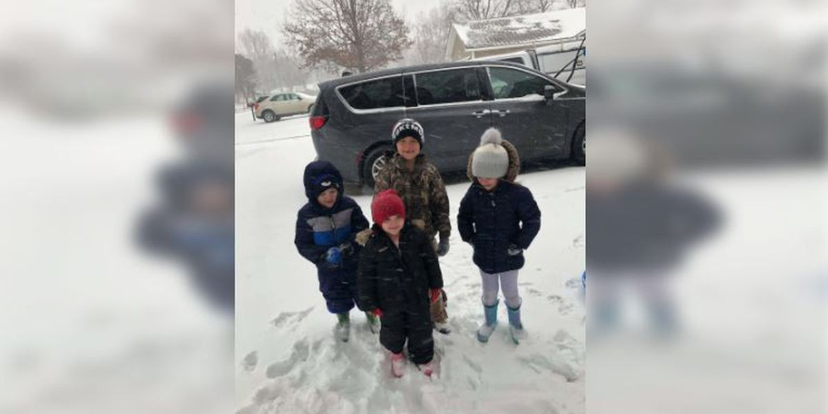 Share your Winter Storm photos, videos