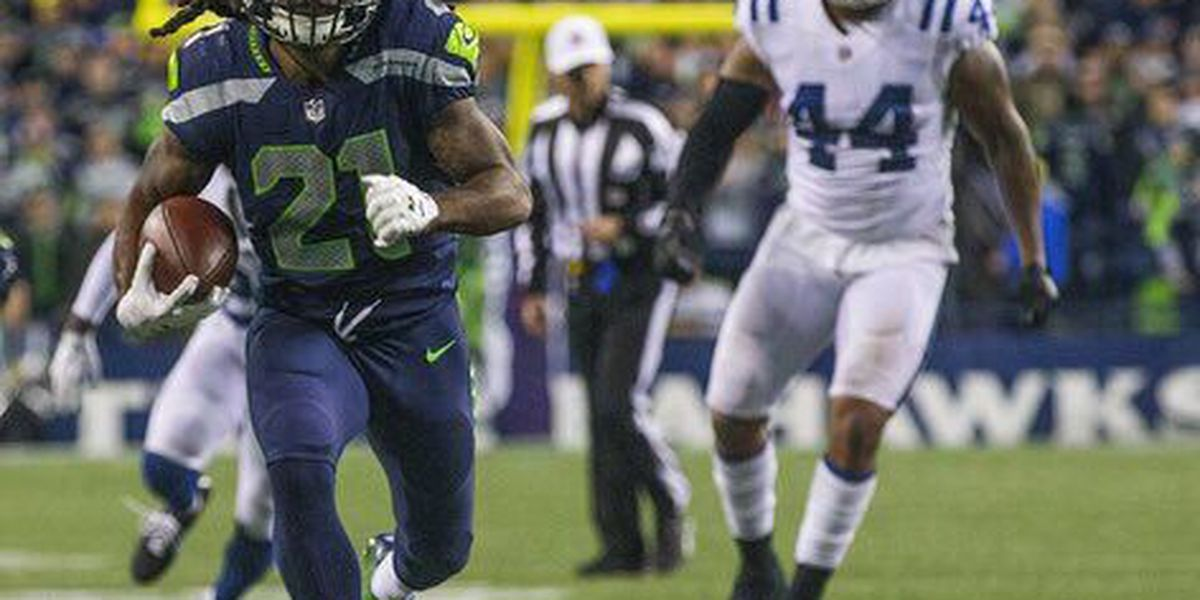 Seahawks RB J.D. McKissic out 4-6 weeks with Jones fracture