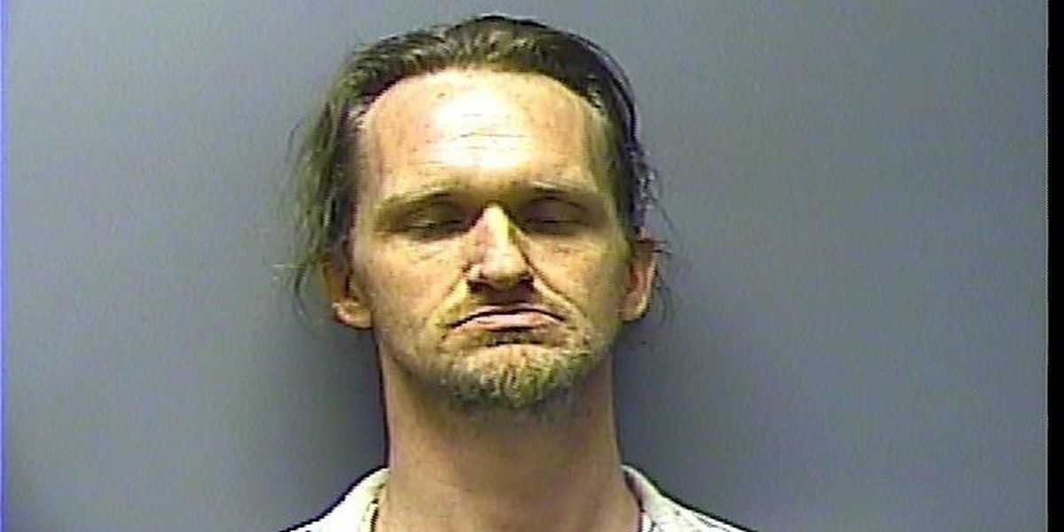 Sex offender arrested for failure to comply