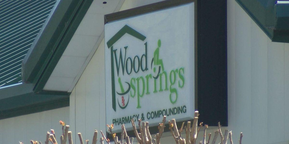 Jonesboro police respond to two pharmacy burglaries
