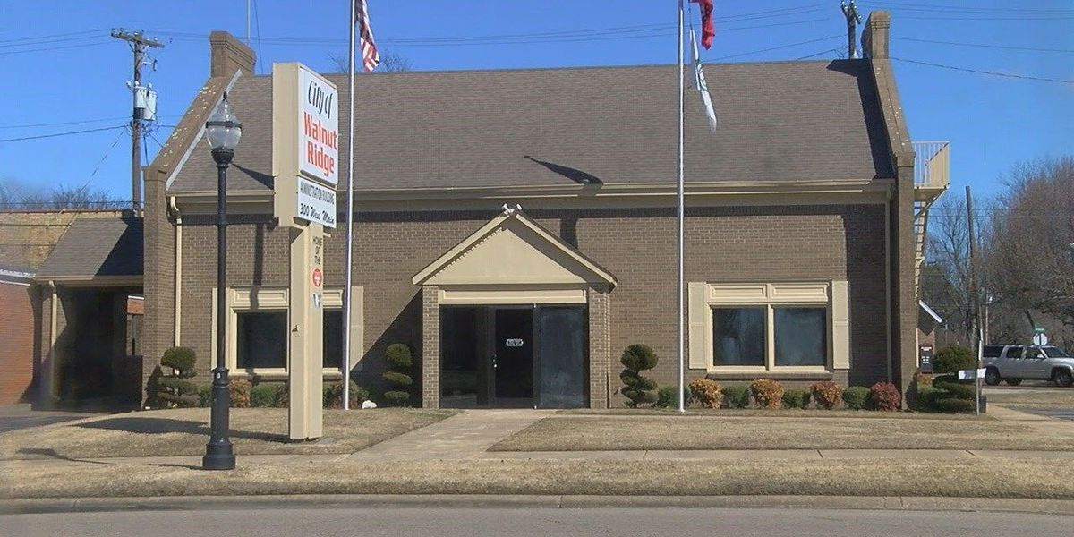 Walnut Ridge committee chair discusses consolidation research