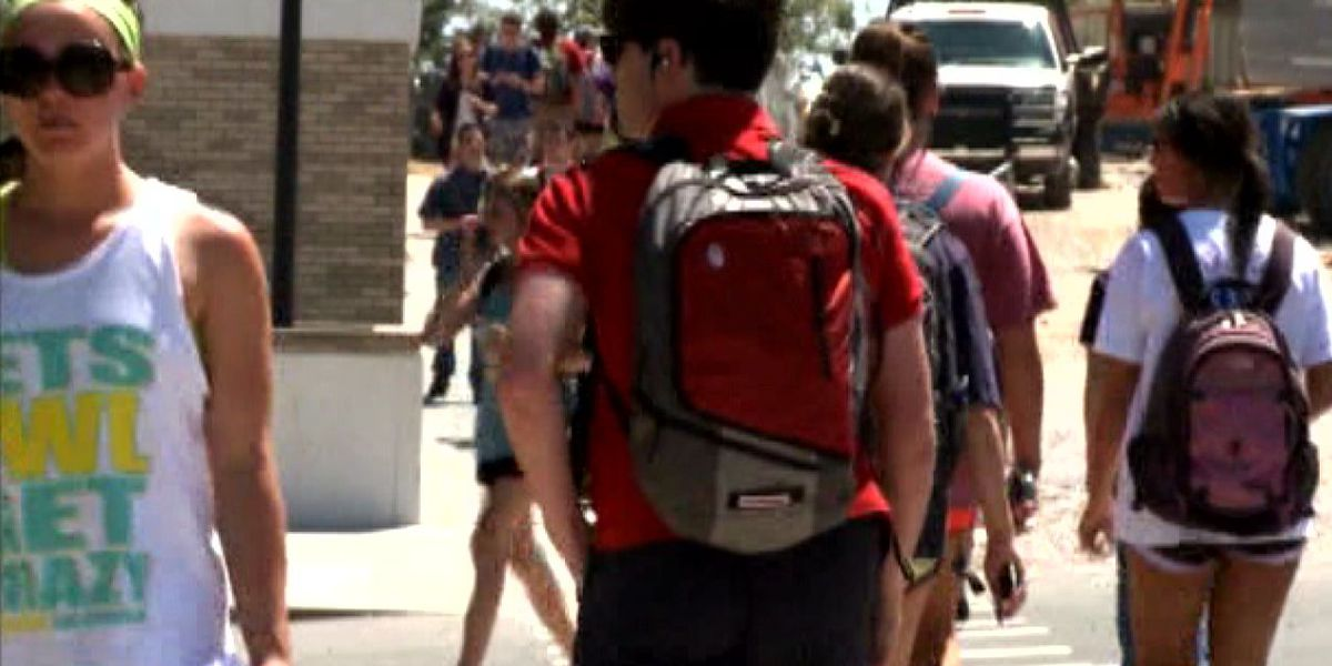 University of Arkansas approves tuition hike at most schools