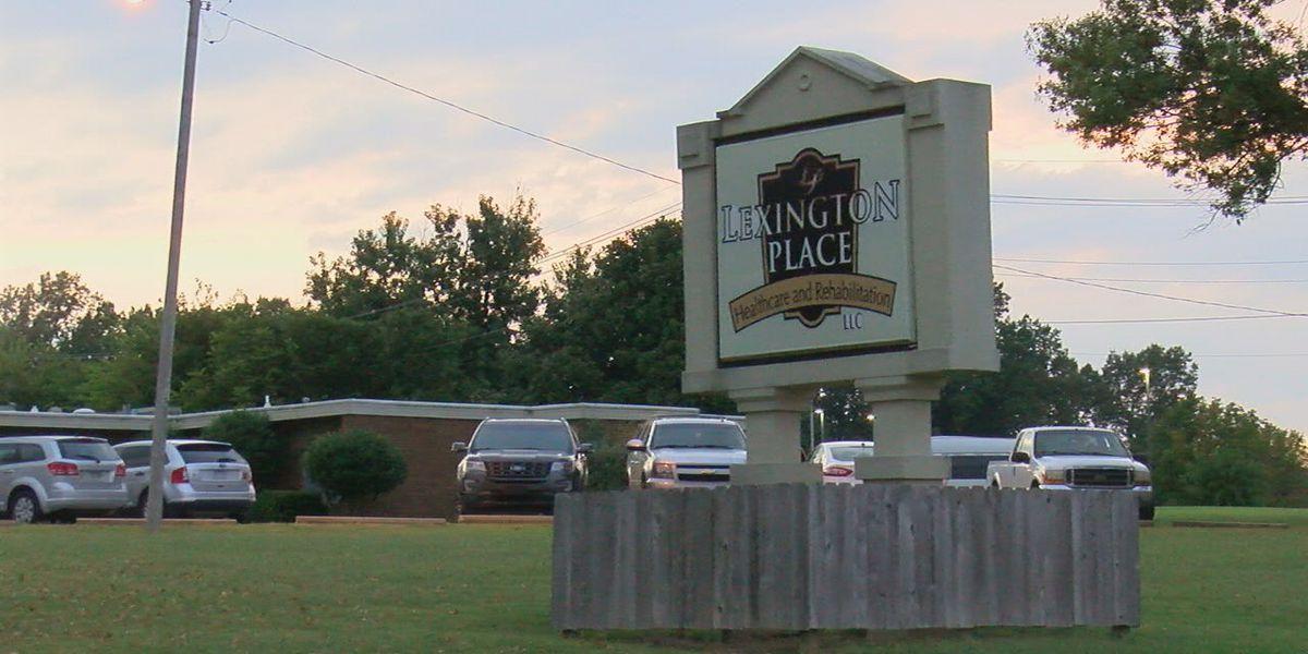 Jonesboro nursing home accused of not paying its employees