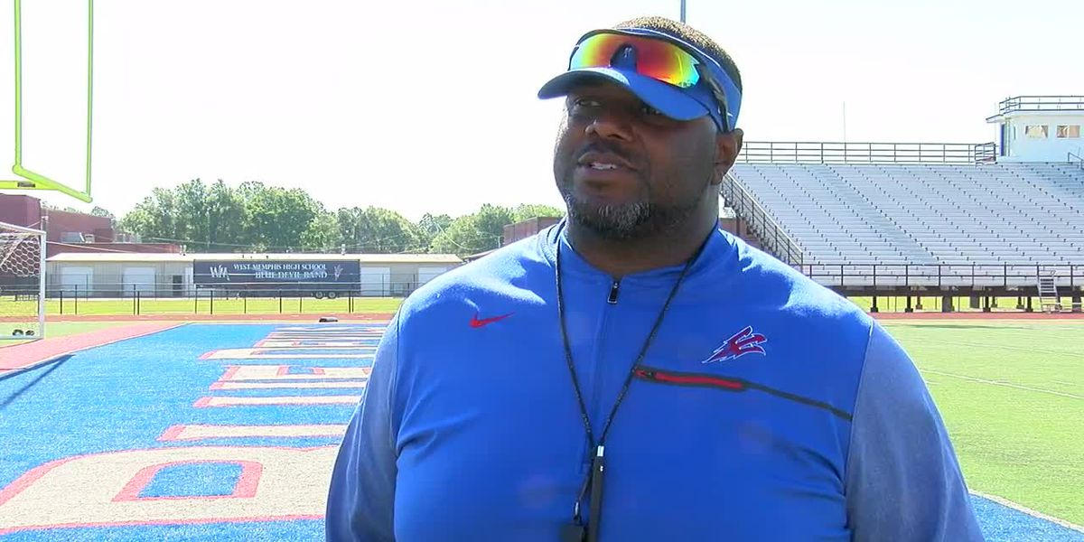 FFN Extra: Robert Hooks on being new West Memphis head coach, Billy Elmore on being new AD