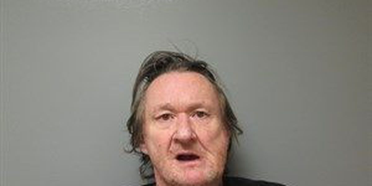 Man charged with assault after threatening his mother