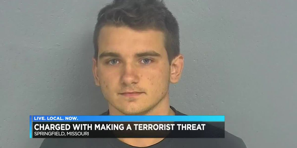 Charges filed against man who walked into Mo. Walmart armed