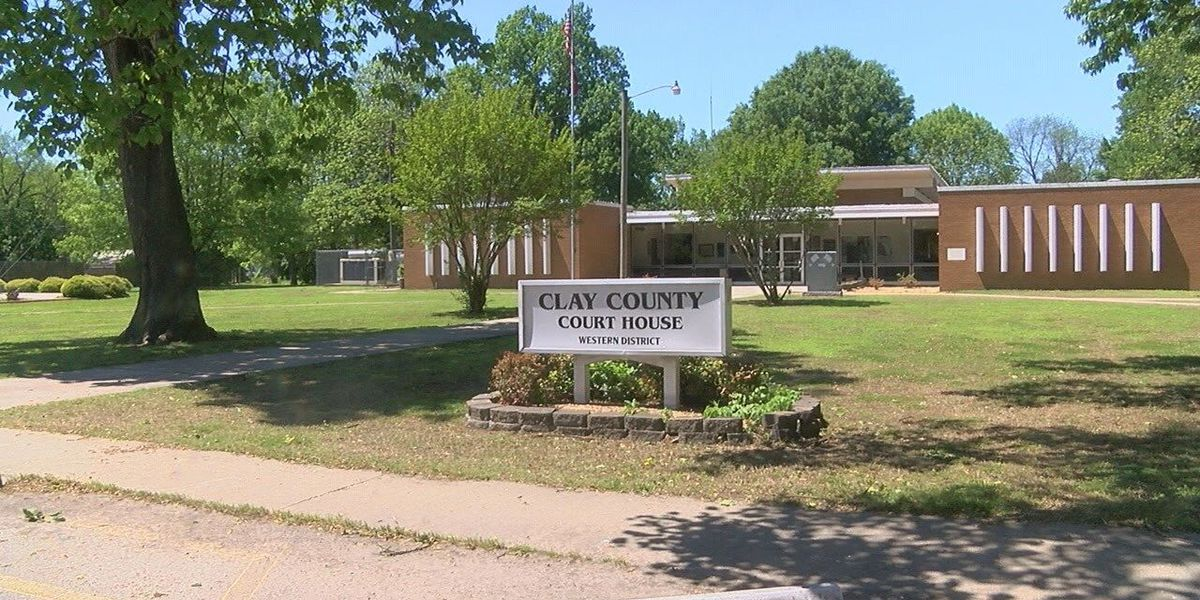 Clay County employees to get raise