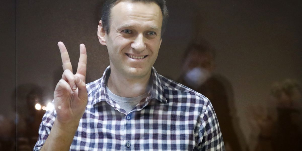 Moscow court rejects opposition leader Navalny's appeal, issues fine for defamation