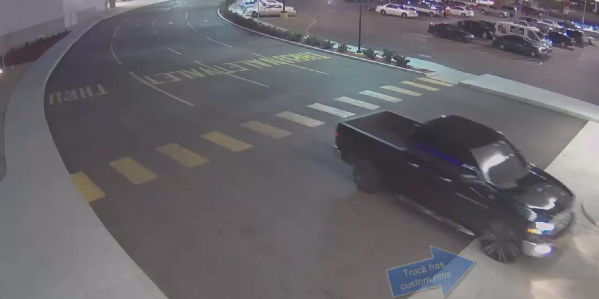 Police release surveillance video of carjacking