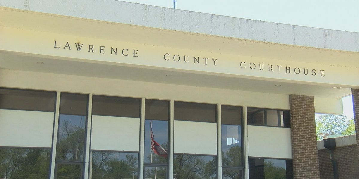 Lawrence County furloughs over 40 employees