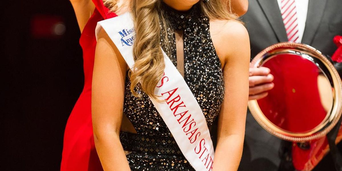 New Miss Arkansas State University crowned