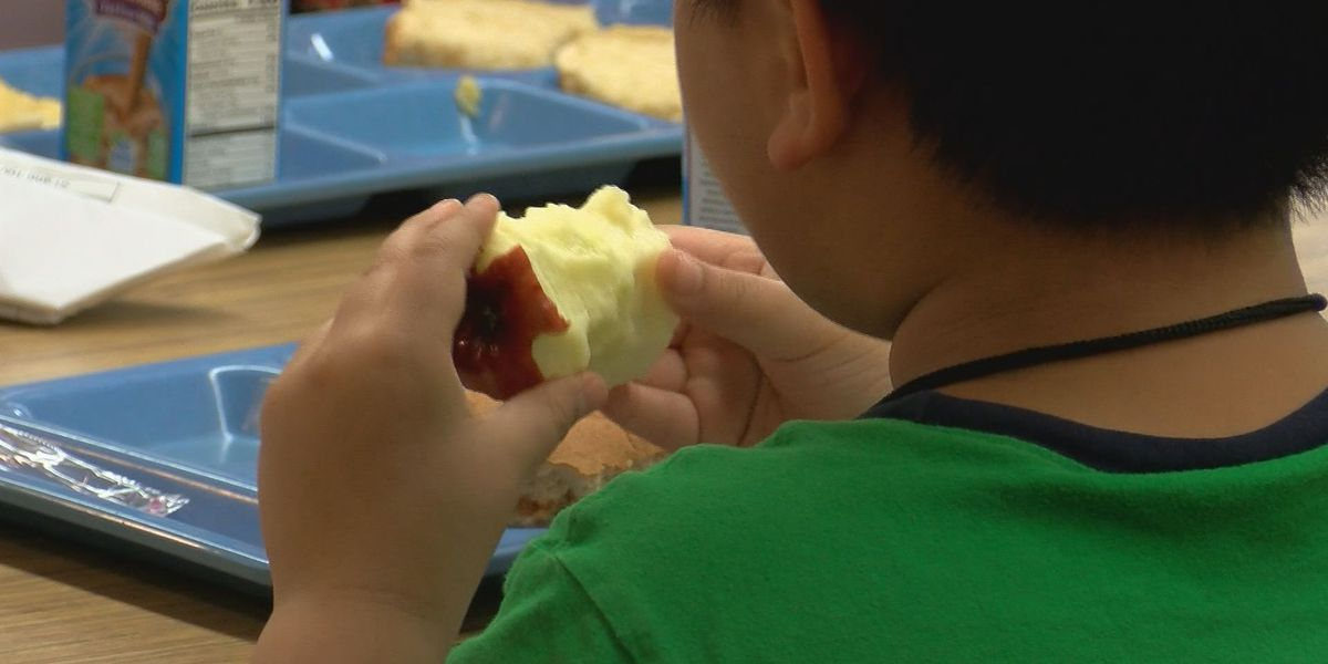 School district to feed students on weekends