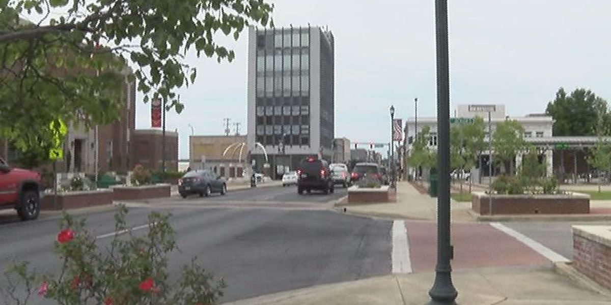 Police investigate break-in at former Citizens Bank building