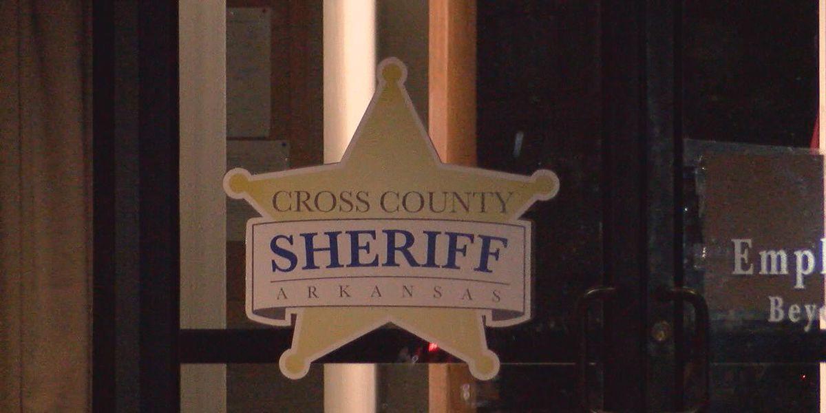 Cross County detectives investigating vehicle vs. pedestrian crash