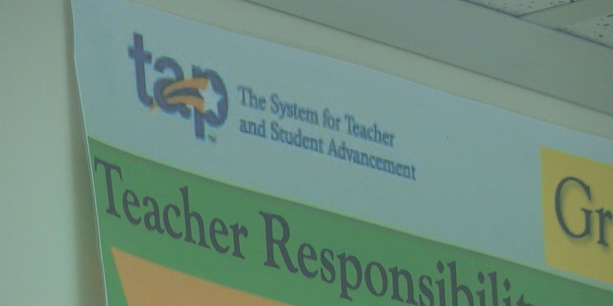 Area elementary school named finalist for national award