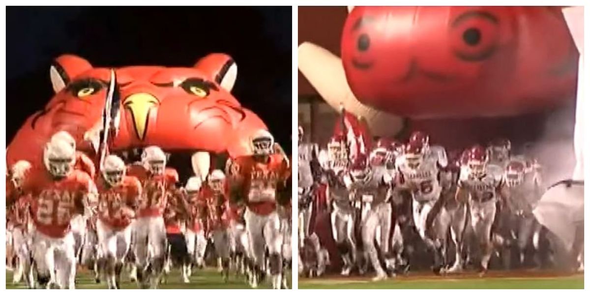 Texarkana's 102-year-old, bi-state high school football rivalry canceled for 2020
