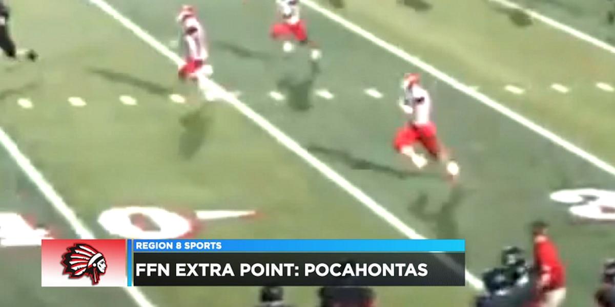 FFN Extra Point: Pocahontas