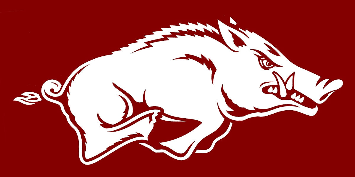 Arkansas defense dominates in 66-43 win over North Texas