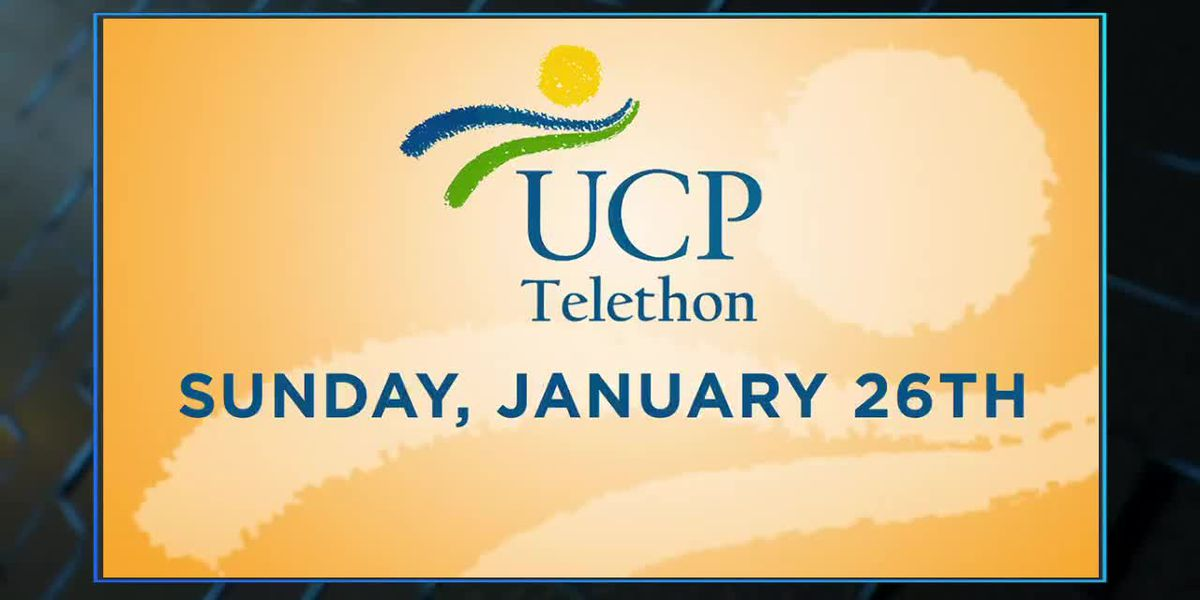 Thursday's Midday UCP Telethon Interview 01-23-20